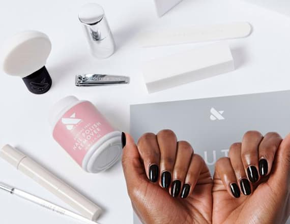 At-home manicures are easier than ever with this kit