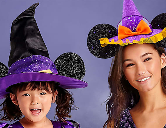 Everything to throw a Disney-themed Halloween party