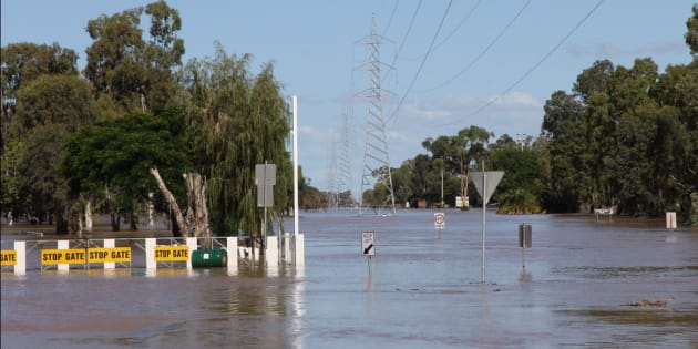 Rockhampton is preparing itself for further flooding from the Fitzroy River.