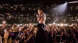 Après la mort de Chester Bennigton, Linkin Park crée un site de prévention du