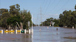 Rockhampton Residents In 'High Spirits' While Preparing For More