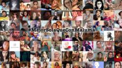 Alzan la voz contra el machismo de Maluma en una nueva