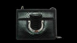 Un toque de Taxco en esta bolsa de Salvatore