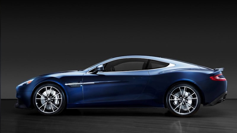 daniel craig is selling his james bond aston martin for charity