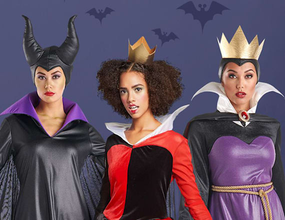 The best Disney Halloween costumes for adults