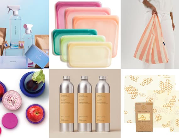 15 Earth-friendly products for Plastic Free July