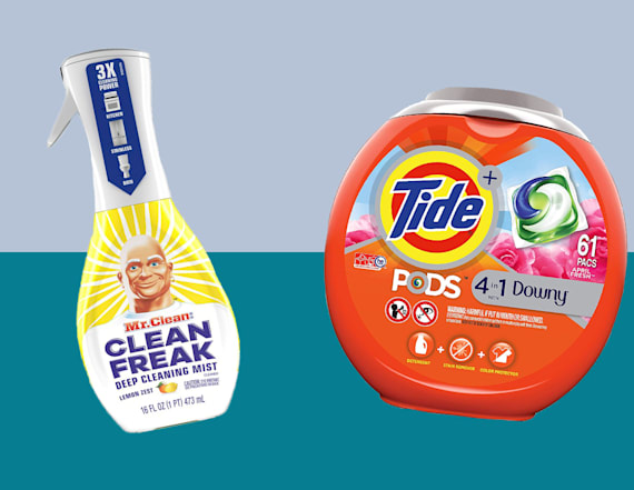 40,000 voted these cleaning supplies 2020's best