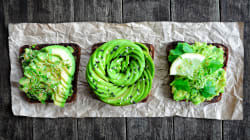 26 Exquisite Avocado Toast Pics To Get You Inspired (And