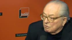 Jean-Marie le Pen menace de récupérer le nom