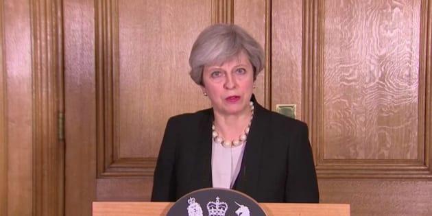 """Le Royaume-Uni passe en niveau d'alerte terroriste """"critique"""""""