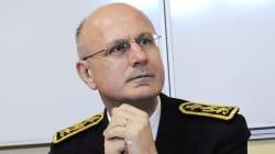 Qui est Pierre de Bousquet de Florian, le patron de la cellule anti-Daech à