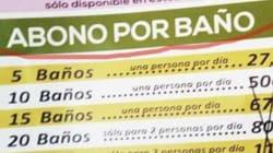 Expedientan a una piscina de Jaén por esta oferta