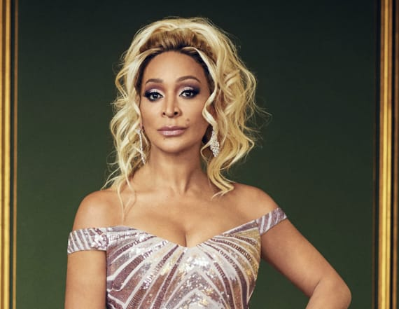 'Real Housewives' star shares her go-to products