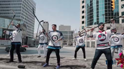 'Winnipeg Vs. Everybody' Bhangra Remix Of Jets Anthem Is The