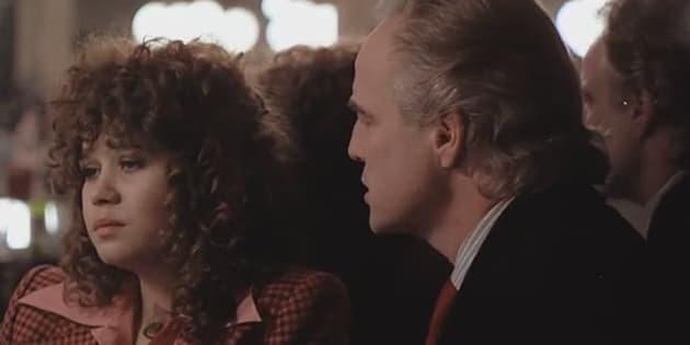 """L'actrice Maria Schneider a été piégée et """"humiliée"""" par le réalisateur Bernardo Bertolucci et son partenaire à l'écran, Marlon Brando, pour la fameuse scène du """"beurre"""" dans """"Le dernier tango à Paris""""."""
