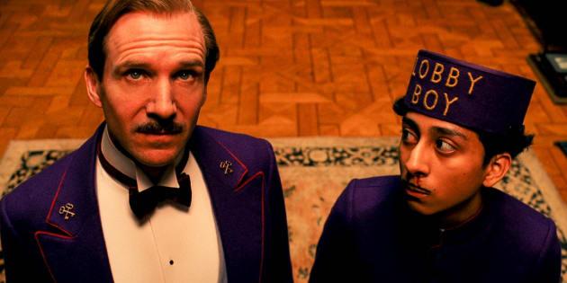 """""""The Grand Budapest Hotel"""": à quoi reconnaît-on un film de Wes Anderson?"""