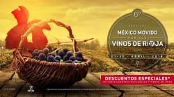 Vinos de La Rioja, una variedad para conocedores que no te puedes