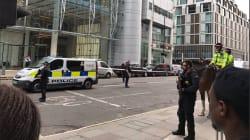 Evacuata Liverpool street a Londra per un falso allarme. La strada è stata poi