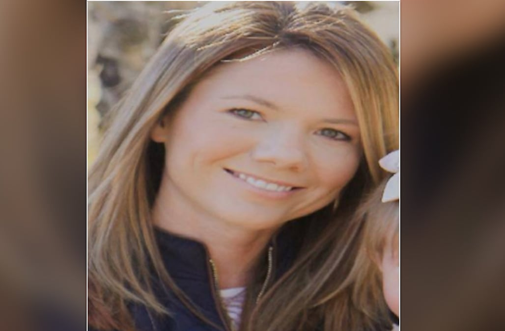 Missing Colorado mother seen in newly released video the day she