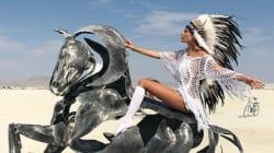 Voyez les plus belles photos du festival Burning Man