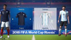 On a fait jouer 10 fois France-Argentine à l'IA de