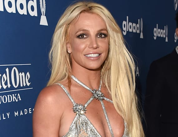 Britney Spears floats 'conspiracy theory' of her own