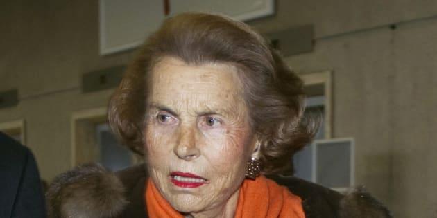 世界一の富豪女性、94歳で亡くな...