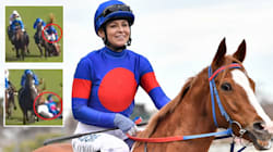 The Amazing Fall, Crash And Recovery Of Melbourne Cup Duo Kathy O'Hara And Single