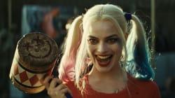 Margot Robbie dévoile le titre du spin-off de «Suicide