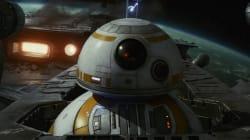 «Star Wars 8»: le réalisateur nous explique où il a glissé une réplique culte de la