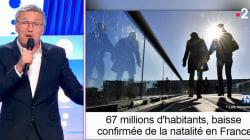 Cette remarque de Ruquier sur Miss France passe