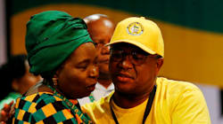 Mbalula, Senior SAPS Members In Alleged Cash-For-Votes