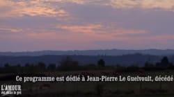 Le discret hommage à Jean-Pierre Le Guelvout dans