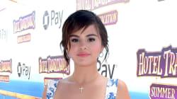 Selena Gomez quitte l'hôpital
