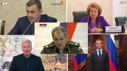 Quel héritier va choisir Poutine durant son dernier