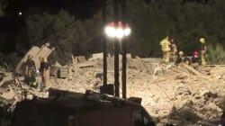 La veille de l'attentat, une explosion au sud de Barcelone liée à