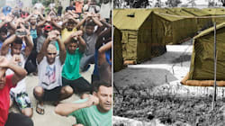 I've Seen Inside The Manus Camp And It Still Haunts