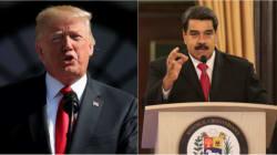 La administración de Trump discutió sobre un golpe militar contra Nicolás Maduro: