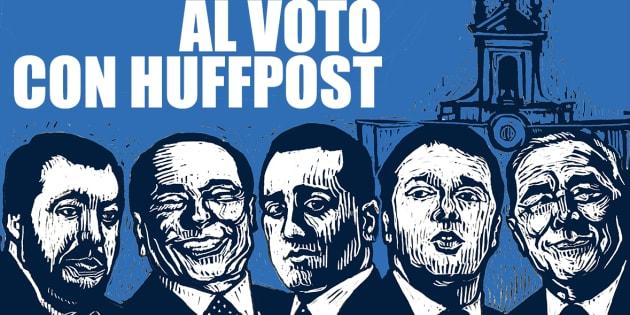 Elezioni 2018, Il Foglio: