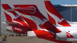 World's Safest Airlines Named: QANTAS Tops List For