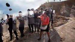 Leyes para criminalizar la protesta, una tendencia en México y América