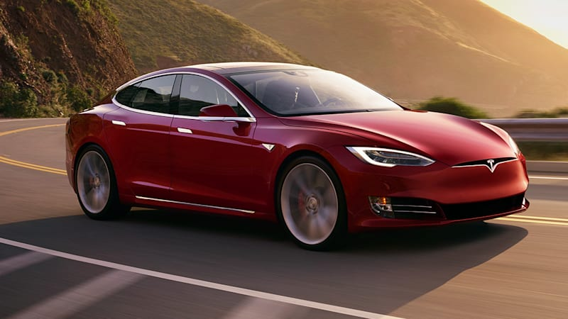Tesla Quietly Adds 100d Models For Just 3 000 More Than The 90d