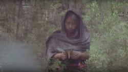 Yalitza deja ver su sencillez con su participación en 'Pulque