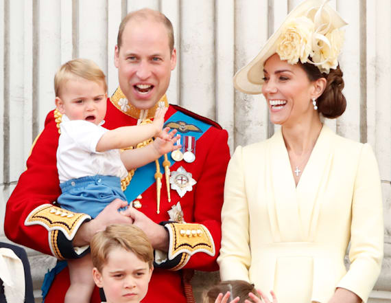 37 adorable photos for Prince William's birthday