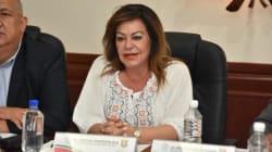 """VIDEO: La alcaldesa más regañona de México, les lee la cartilla por """"sucios"""" a sus"""