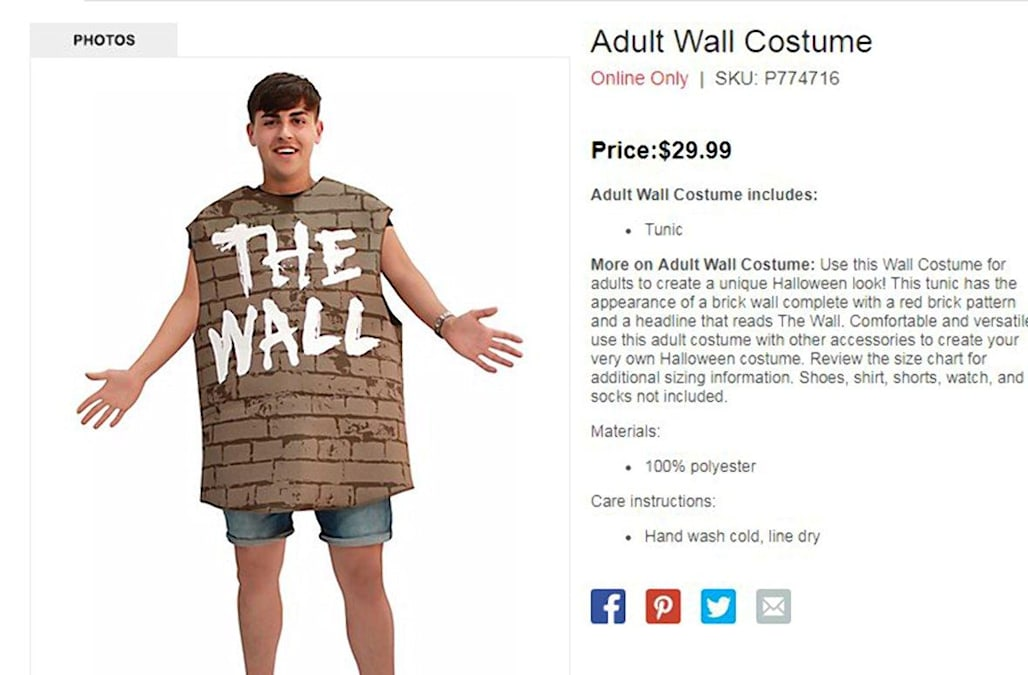 Halloween-costume Articles, Photos and Videos - AOL