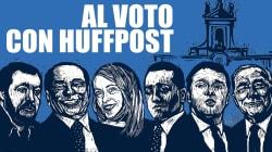 La campagna duale fra Renzi e