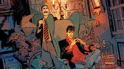 Dylan Dog sbarca in tv: il celebre fumetto diventa una