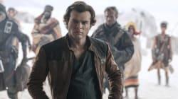 «Solo: A Star Wars Story» ne décolle pas au