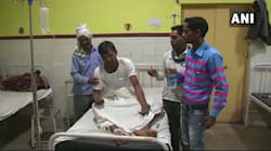 20 Killed, 100 Injured In Massive Boiler Explosion At NTPC's Rae Bareli